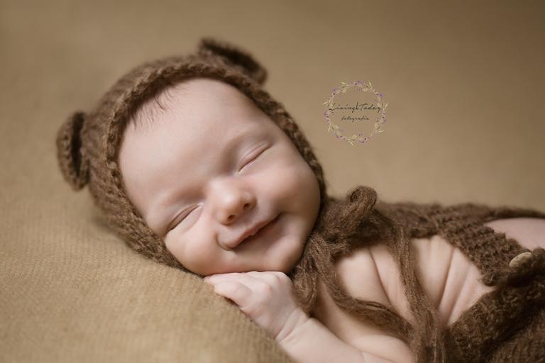 living4today-sesiones de fotos newborn Bilbao - Amets